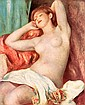 Pierre Renoir-Limited Edition Giclee-Nude Study