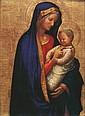 Tommaso Masaccio - Madonna Casini
