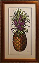 Braida Pineapple Ananas Limited Edition Giclee