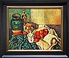 Paul Cezanne-Limited Edition-Still Life with Apples, Paul Cezanne, $450