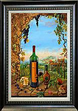 Arina Original Oil Tuscan Wine