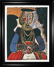 REMARKABLE PABLO PICASSO **|**|**Gorgeous