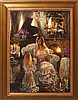 Corrine Layton Limited Edition Giclee Mother Daughter