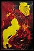 Michael Schofield-Original Oil Abstract