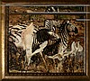 Weberbauer Limited Edition Giclee Zebras