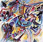 Kandinsky-Ltd Ed Improvisation