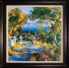 Pierre Renoir L'Estaque