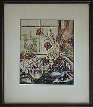 Original Lithograph