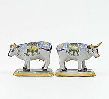 Paar Kühe