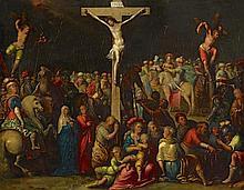 CAULERY, LOUIS DE um 1580 Caulery(?) - 1621