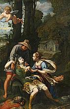 MIGNARD, NICOLAS 1606 Troyes - 1668 Paris -