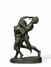 LAMBEAUX, JOSEPH MARIA THOMAS 1852 Antwerpen -