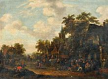 DROOCHSLOOT, JOOST CORNELISZ. Utrecht 1586 - 1666