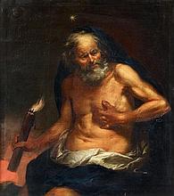 LOTH, JOHANN CARL ('genannt Carlotto') 1632