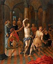 TENIERS, DAVID D.J. 1610 Antwerpen - 1690 Brüssel