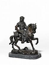 FRANZÖSISCHER MEISTER um 1900 Arabischer Reiter.