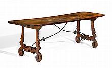 Großer Frühbarock Tisch