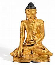 BUDDHA SHAKYAMUNI.