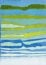 TAUBERT, GERHARD 1928 Altenburg - 2012 Düsseldorf Ohne Titel. 198