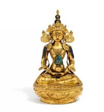 BUDDHA AMITAYUS.