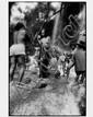 Gilden, Bruce1946 New YorkHaiti. 1984. Vintage.