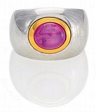 Sternrubin-Ring