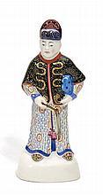 Kleiner Chinese