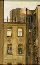 CHAMPION, THEO 1887 Düsseldorf - 1952 Zell/Mosel