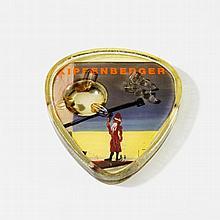 KIPPENBERGER, MARTIN 1953 Dortmund - 1997 Vienna