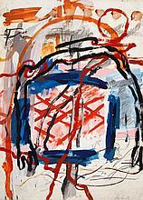 FISCHER, OLE 1943 Remscheid - 2005 Cologne