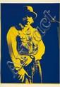 Beuys, Joseph 1921 Kleve - 1986 Düsseldorf Yellow.
