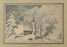 Entourage de Claude Louis CHATELET (1753-1794)