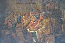 Ecole hollandaise du XIX°siècle