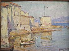 Jules-Alfred HERVE-MATHE (1868-1953)