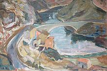 Roger Marcel LIMOUSE (1894-1989)