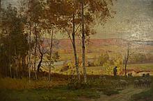 Emile ISENBART (1846-1921)