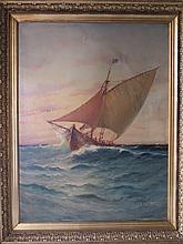Paul SAVIGNY (1858-1916)