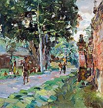 Carl Fahringer (1874-1952)