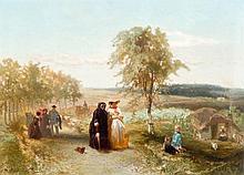Charles Rochussen (1814-1894)