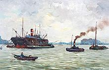 Anton Dirckx (1878-1927)