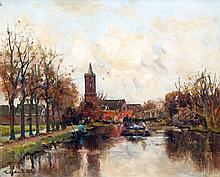 Frederik Jacobus van Rossum du Chattel (1856-1917)