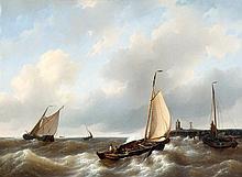 Petrus Johannes Schotel (1808-1865)