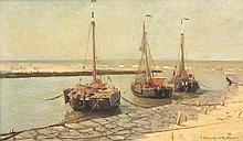 Gerhard Arij Ludwig Morgenstjerne Munthe (1875-1927)