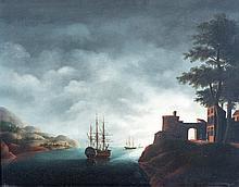 Johannes Schepens (18e eeuw, werkzaam 1776-1787)