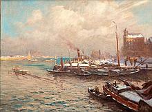 Anthonie Pieter Schotel (1890-1958)