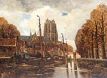 Cornelis van Waning (1861-1929)