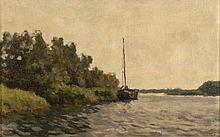 Willem Bastiaan Tholen (1860-1931)