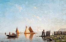 Johan Conrad 'Coen' Greive (1837-1891)
