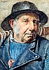 Walter Langley (1852-1922), Walter Langley, €3,000