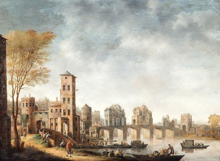 Jan Adriaensz van Staveren (1613-1669)